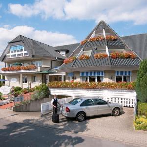 Hotel Pictures: Haus Nesemeyer, Bad Laer