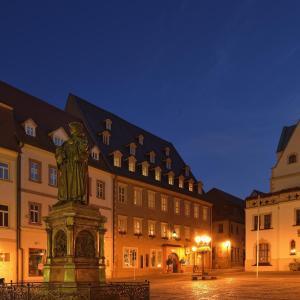 Hotel Pictures: Hotel Graf von Mansfeld, Lutherstadt Eisleben