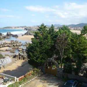 Hotel Pictures: Apartamentos de la Hoz, Isla