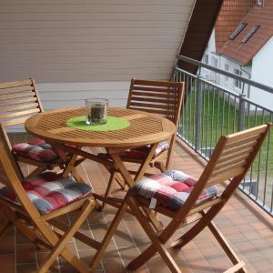 Hotelbilleder: Ostseespaß, Elmenhorst