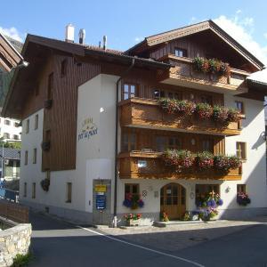 Hotelfoto's: Chasa Per La Punt, Galtür