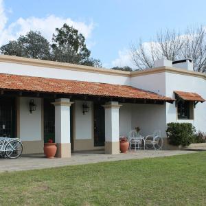 Hotelbilder: Hotel El Triunfo de Areco, San Antonio de Areco