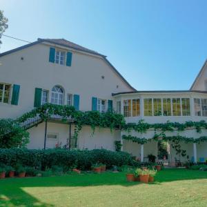 Hotel Pictures: L'Ermitage de Bernard Ravet, Vufflens-le-Château