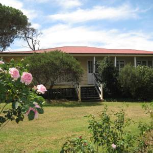 酒店图片: Hope Cottage Country Retreat, Leslie