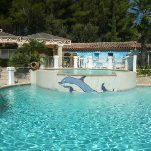 Hotel Pictures: Appart Royal Palmeraie, Aubagne