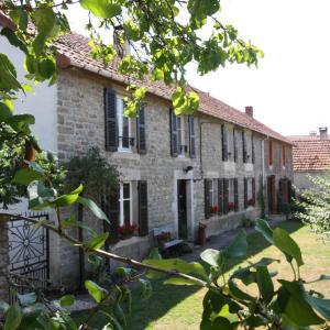 Hotel Pictures: Maison De L'Etang, Essey