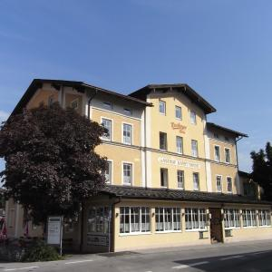 Hotelbilleder: Gasthof Kampenwand Aschau, Aschau im Chiemgau
