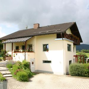 Hotel Pictures: Pension Hoisl, Schönberg