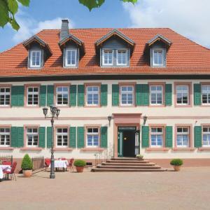 Hotelbilleder: Hotel Restaurant Ölmühle, Landstuhl