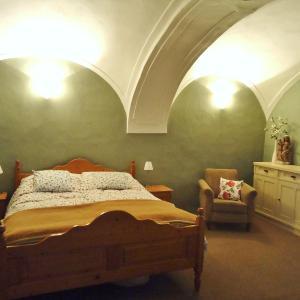 Hotel Pictures: U Jablka, Police