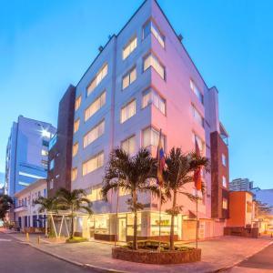 ホテル写真: Hotel MS Centenario Superior, カリ