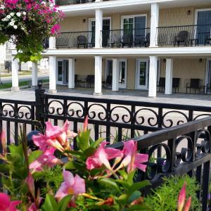 Hotel Pictures: Inn at the Harbour, Kincardine