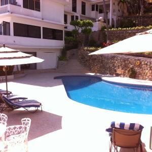 Zdjęcia hotelu: Villa Guitarron, Acapulco