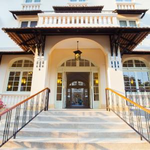 Photos de l'hôtel: Central Mansions Serviced Apartments, Phnom Penh