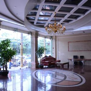 Hotel Pictures: Foshan Yagang Business Hotel, Nanhai