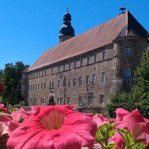 Hotel Pictures: Healing Castle Schochwitz, Schochwitz