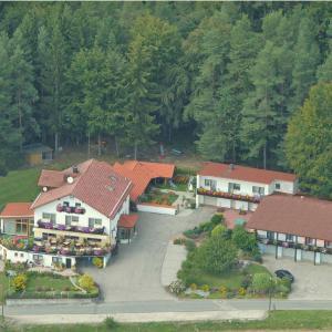 Hotelbilleder: Landhotel Waldesruh, Furth im Wald