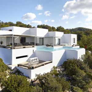Hotel Pictures: thesuites Ibiza Na Xemena, San Miguel de Balansat
