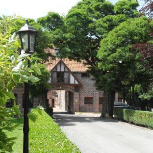 Hotel Pictures: Le Domaine des Cigognes, Ennevelin
