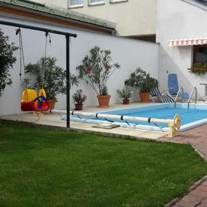 酒店图片: Landhaus zum Siebenschläfer, Herrnbaumgarten