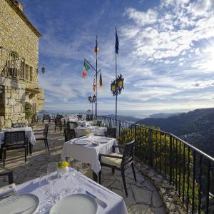 Hotel Pictures: Chateau Eza, Èze