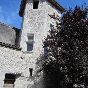 Hotel Pictures: Chambre d'Hôtes La Tour de Brazalem, Nérac