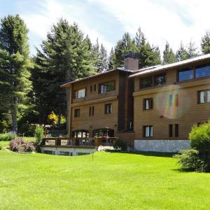 Fotos de l'hotel: Le Bouquet Apart Hotel, San Carlos de Bariloche