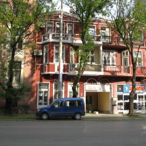 Fotos del hotel: Family Hotel Tangra, Vidin