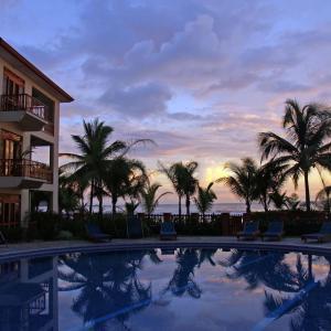 Hotellbilder: Bahia Azul 3A, Jacó