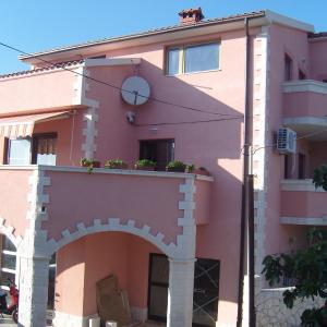 Hotellikuvia: Apartments & Rooms Krecak Sibenik, Šibenik
