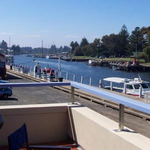 Φωτογραφίες: Dockside Waterfront Indulgence, Port Fairy