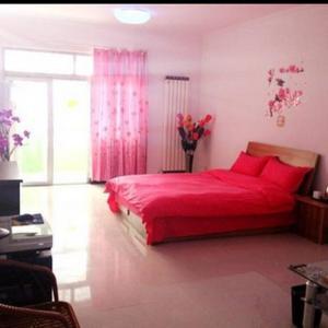 Zdjęcia hotelu: Zhengzhou Rujia Apartment Jingguang Road, Zhengzhou