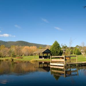 Hotellbilder: Sanctuary Park Cottages, Healesville