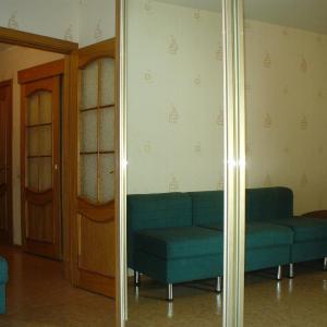 Fotos do Hotel: Apartment on Elizarovikh 56, Tomsk