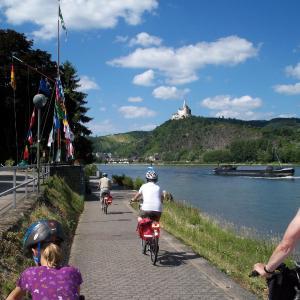 Hotel Pictures: Hotel Pinger, Remagen
