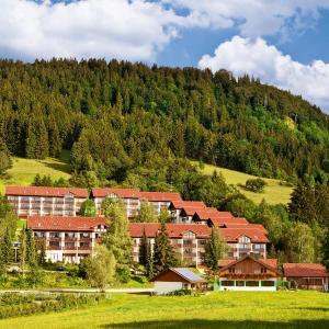 Hotelbilleder: Ferienpark Oberallgäu, Missen-Wilhams