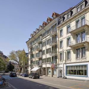 Hotel Pictures: Sorell Hotel Arabelle, Bern
