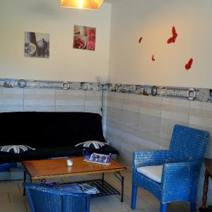 Hotel Pictures: Gîte Les Vents du Large Vanneau Huppé, Le Crotoy