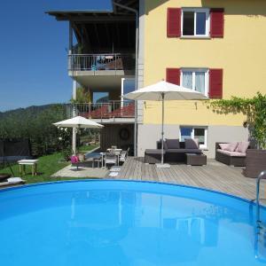 Hotel Pictures: Ferienwohnung Welte, Viktorsberg