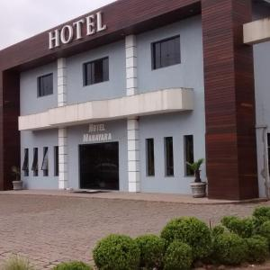 Hotel Pictures: Hotel Manayara, Campo Largo