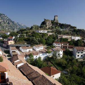 Zdjęcia hotelu: Hotel Panorama Kruje, Krujë
