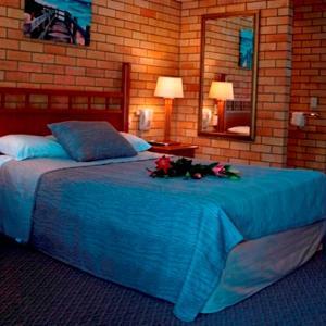 Fotos do Hotel: Pacific Paradise Motel, Pacific Paradise