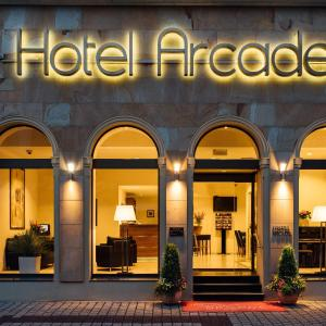 Hotel Pictures: Arcade Hotel, Wuppertal