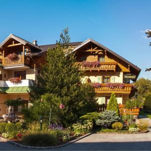 Fotos do Hotel: Hotel Garni Sallerhof, Grödig