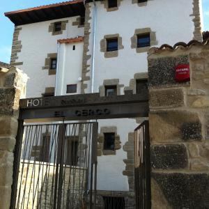 Hotel Pictures: Hotel El Cerco, Puente la Reina