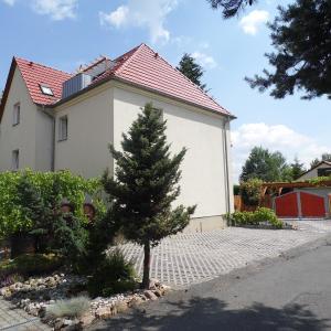 Hotelbilleder: Pension Gästehaus Lobstädt, Neukieritzsch