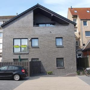 Hotel Pictures: Apartments Luv & Lee, Husum