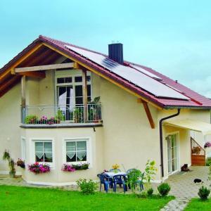 Hotelbilleder: Ferienwohnung Schweiger, Kelheim