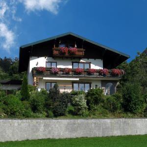 Fotos de l'hotel: Ferienwohnung Gruber, Sankt Koloman