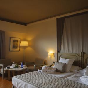 Hotel Pictures: Parador de Segovia, Segovia